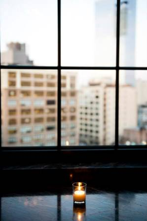 Tribeca Rooftop wedding: Once Upon A Bride NYC